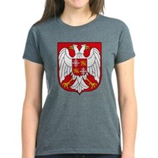 Yugoslavian Coat of Arms Tee
