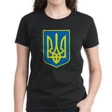 Ukraine Coat of Arms Tee