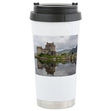 Eileen Donan Clutch Bag Ceramic Travel Mug