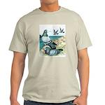 Rock Doves Light T-Shirt