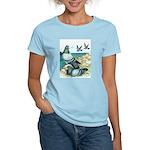 Rock Doves Women's Light T-Shirt