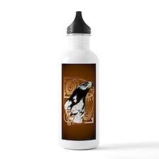 441_iphone_case A Bird Water Bottle