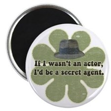 Secret Agent Magnet