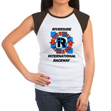 Riverside International Racew Tee