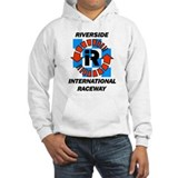 Riverside International Racew Hoodie Sweatshirt