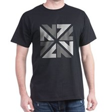 New Zealand NZ ZN T-Shirt