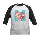 N is for Nautilus Tee