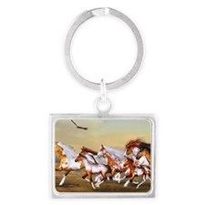 whh_wall_pell_35_21 Landscape Keychain