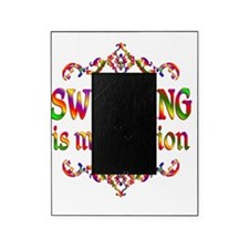 Swimming Picture Frame