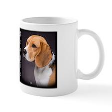 Beagles Mug