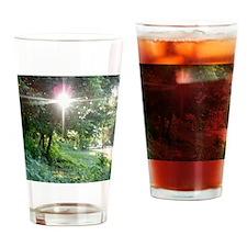 Sunbeam of Hope Drinking Glass