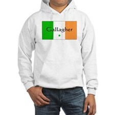 Irish/Gallagher Hoodie