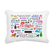smposter2 Rectangular Canvas Pillow