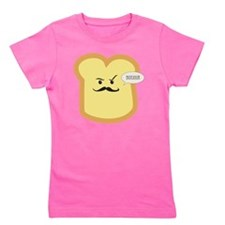 French Toast - Bonjour Girl's Tee