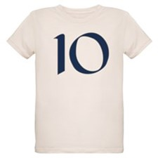 Beautiful 10 T-Shirt