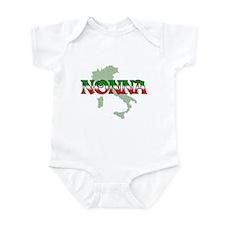 Nonna Infant Bodysuit