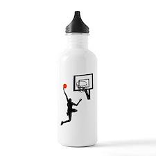 Slam Dunk Water Bottle