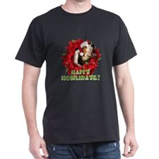 Treeing Walker Coonhound baying T-Shirt