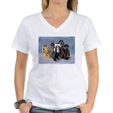 Three Monkeys Shirt