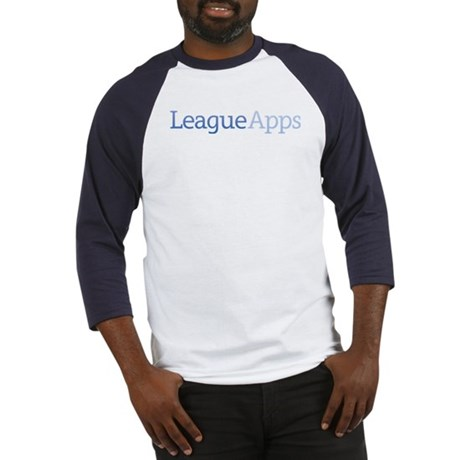 Leagueapps Men's Baseball Jersey W/Custom #