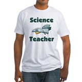 Science Teacher Shirt