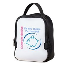 Coupon Queen Neoprene Lunch Bag