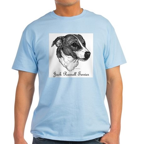 Jack Russell Light T-Shirt