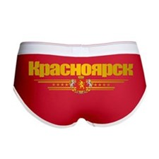 Krasnoyarsk Women's Boy Brief