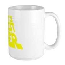 father yellow Mug