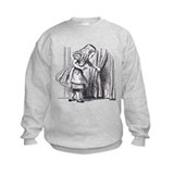 Little Door Sweatshirt
