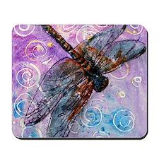 Sugar Plum Fairy Mousepad