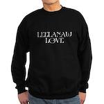 Leelanau Love Sweatshirt