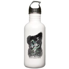 LouiseGC Sports Water Bottle