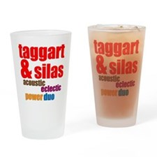 Taggart Silas Acoustic Eclectic Power Duo Drinking
