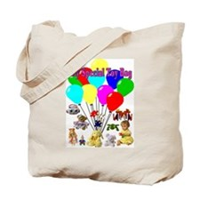 Girl's Special Toy Bag