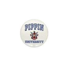 PIPPIN University Mini Button (100 pack)