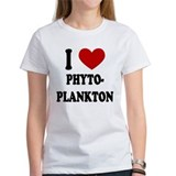 I Heart PhytoPlankton Tee
