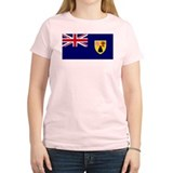 TIC national flag T-Shirt