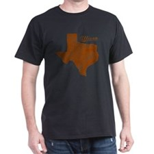 Allison, Texas (Search Any City!) T-Shirt