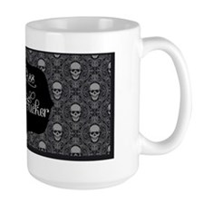 Bad Ass Mother *ucker Mug
