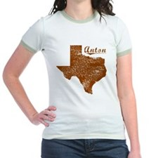 Anton, Texas (Search Any City!) T