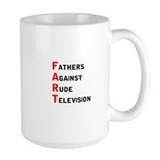 Fathers Against Rude Television