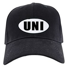 UNI Baseball Hat