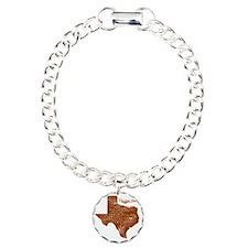 Elysian Fields, Texas. V Bracelet