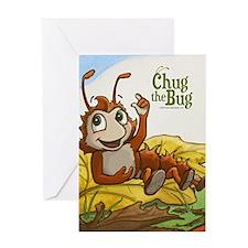 Eureka! Greeting Card