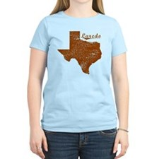 Laredo, Texas (Search Any Ci T-Shirt