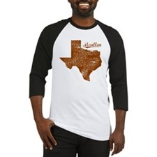 Mcallen, Texas (Search Any City!) Baseball Jersey