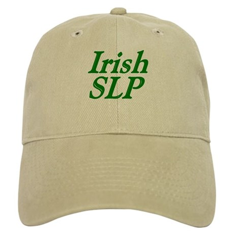 Irish SLP Cap