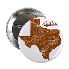 "Midland, Texas (Search Any City!) 2.25"" Button"