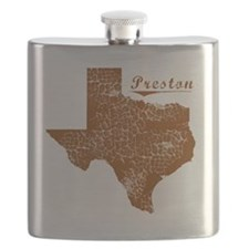 Preston, Texas (Search Any City!) Flask